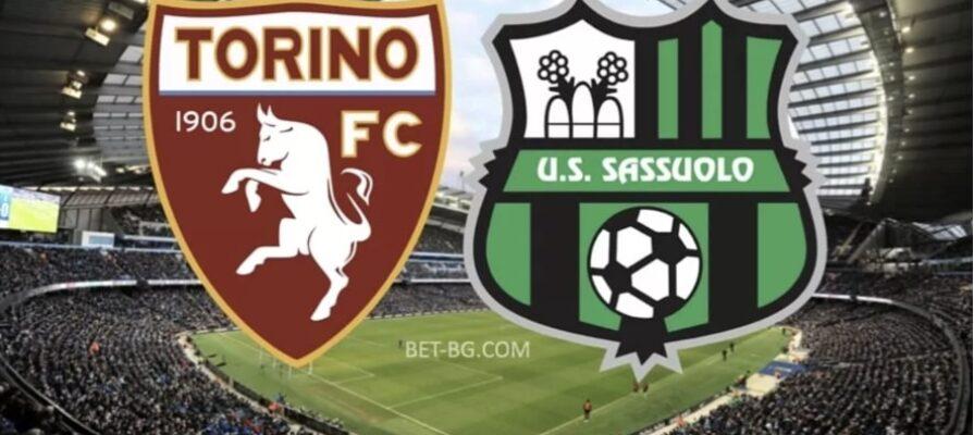 Torino - Sassuolo bet365