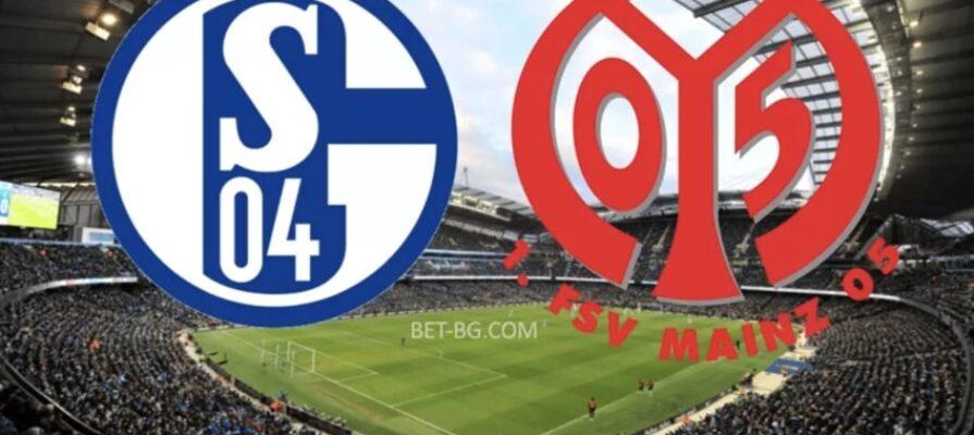 Schalke - Mainz 05 bet365