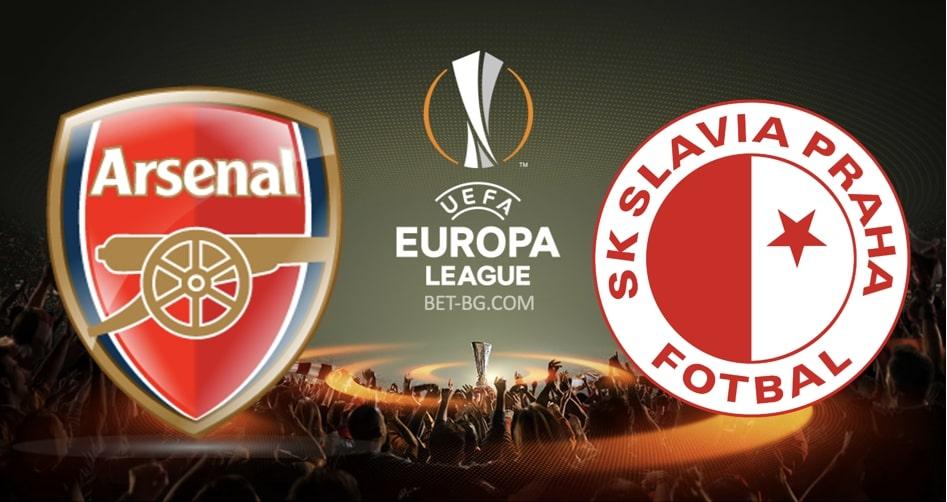 Arsenal - Slavia Prague bet365