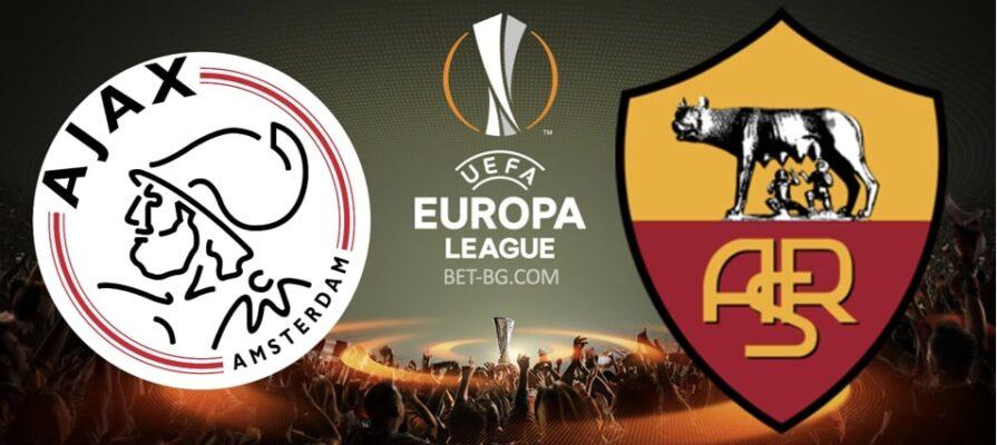 Ajax - Roma bet365