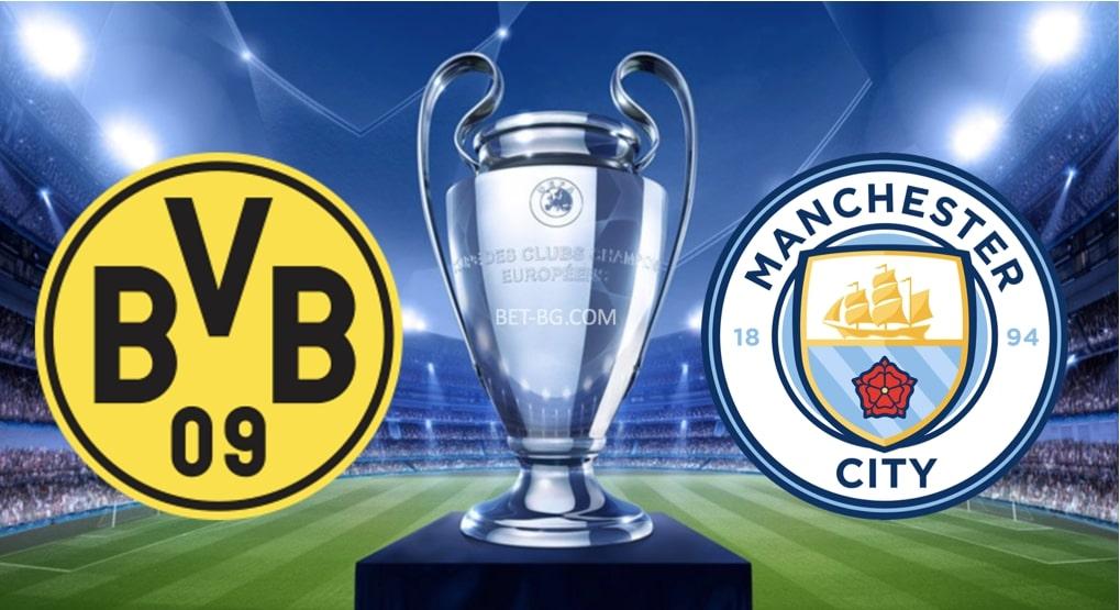 Borussia Dortmund - Manchester City bet365