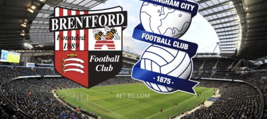 Brentford - Birmingham bet365