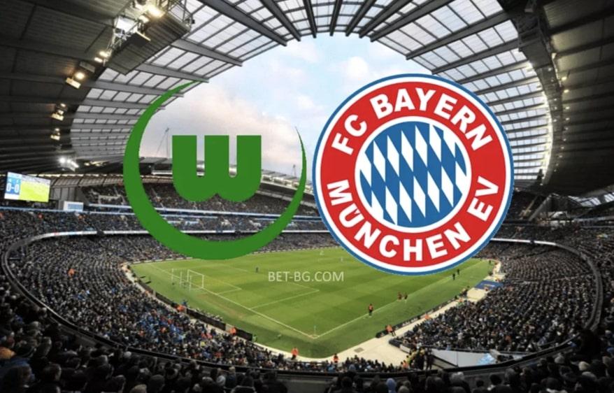 Wolfsburg - Bayern Munich bet365 bet365