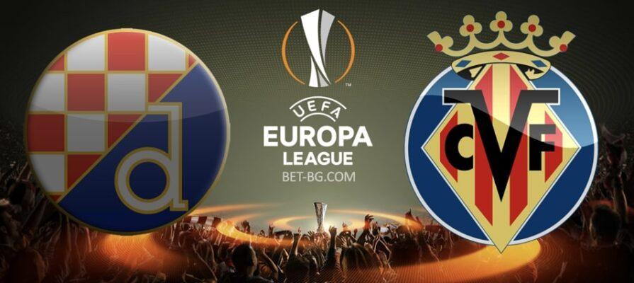 Dinamo Zagreb - Villarreal bet365