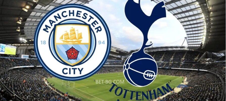 Manchester City - Tottenham bet365