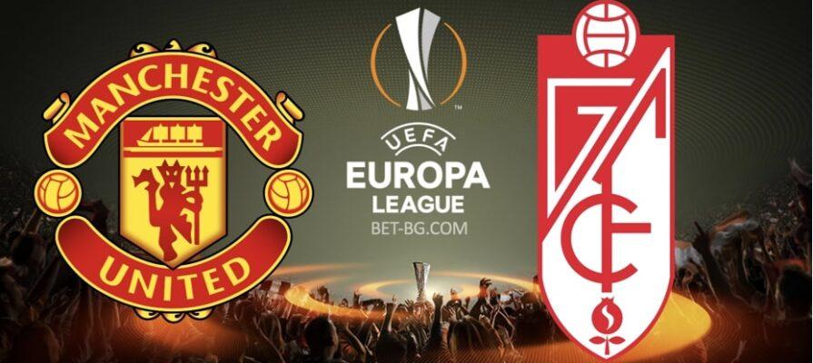 Manchester United - Granada bet365