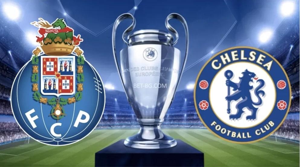 Porto - Chelsea bet365