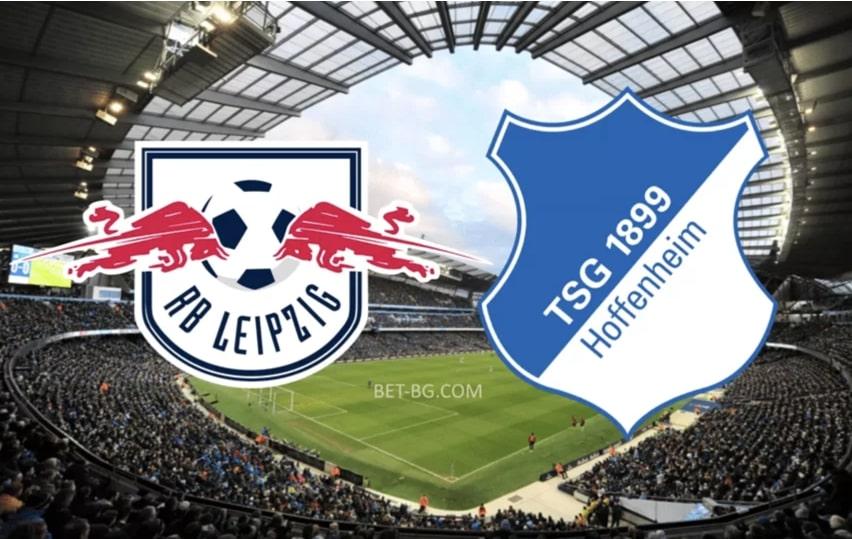 RB Leipzig - Hoffenheim bet365