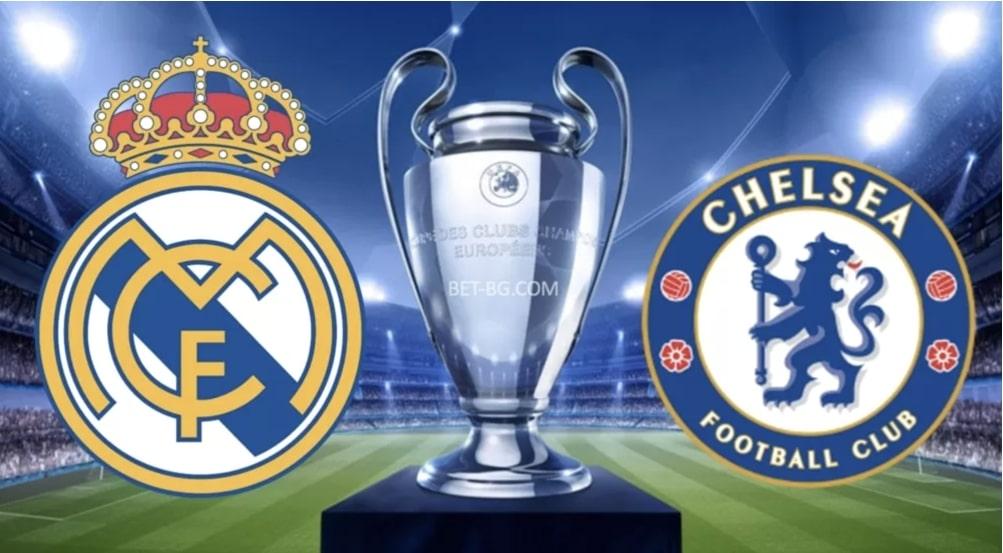 Real Madrid - Chelsea bet365