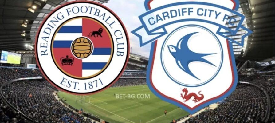 Reading - Cardiff bet365