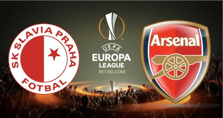 Slavia Prague - Arsenal bet365