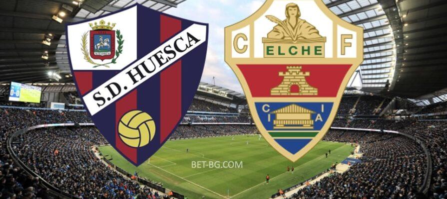 Huesca - Elche bet365