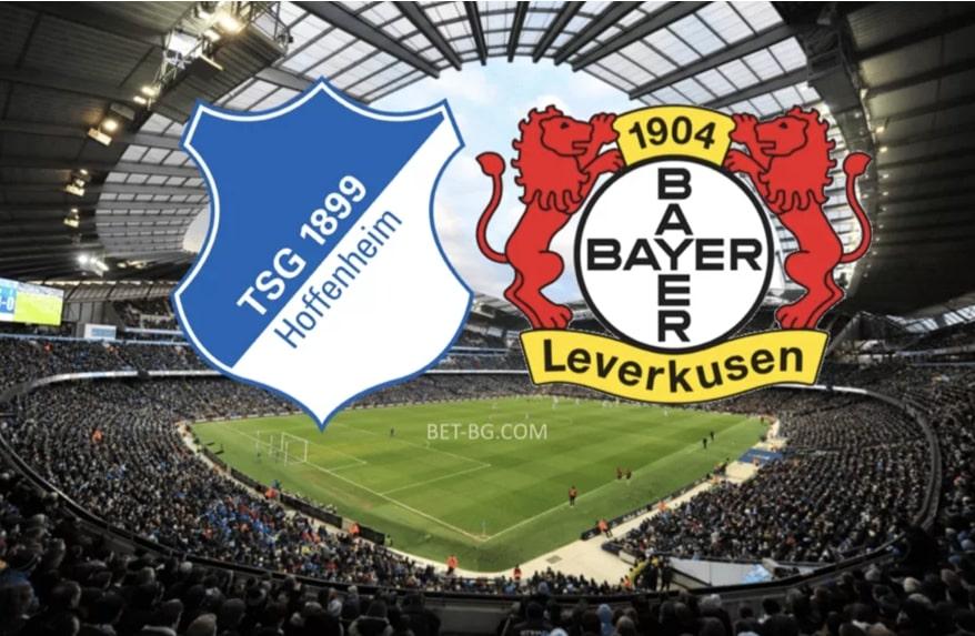 Hoffenheim - Bayer Leverkusen bet365