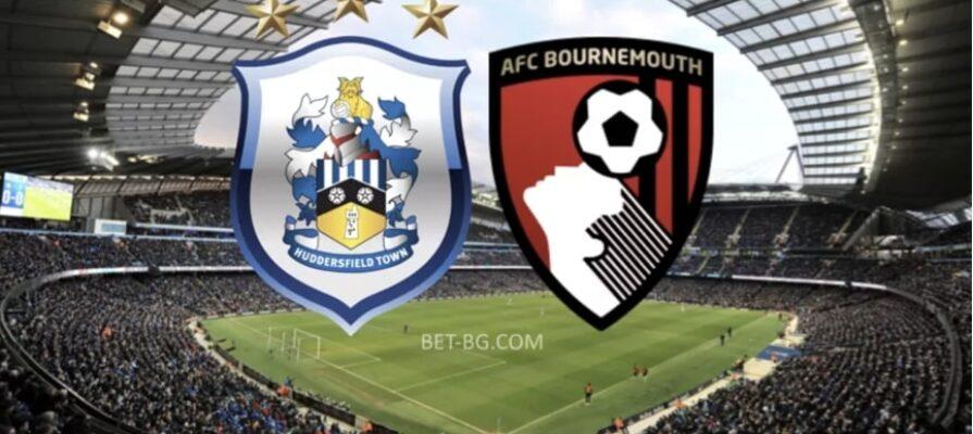 Huddersfield - Bournemouth bet365