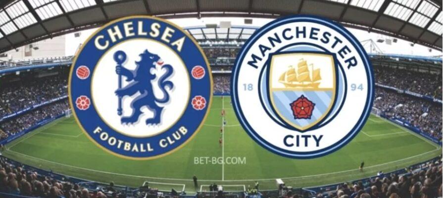 Chelsea - Manchester City bet365