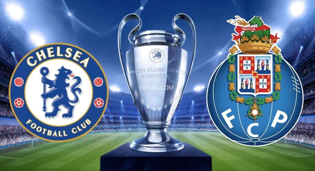 Chelsea - Porto bet365