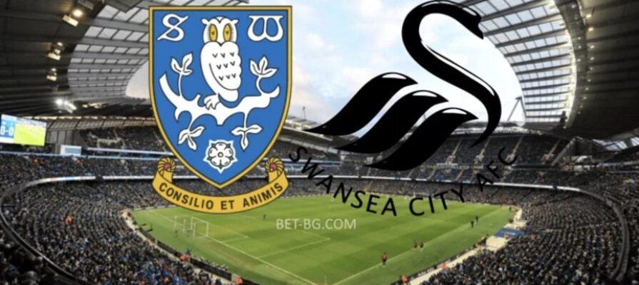 Sheffield Wednesday - Swansea bet365