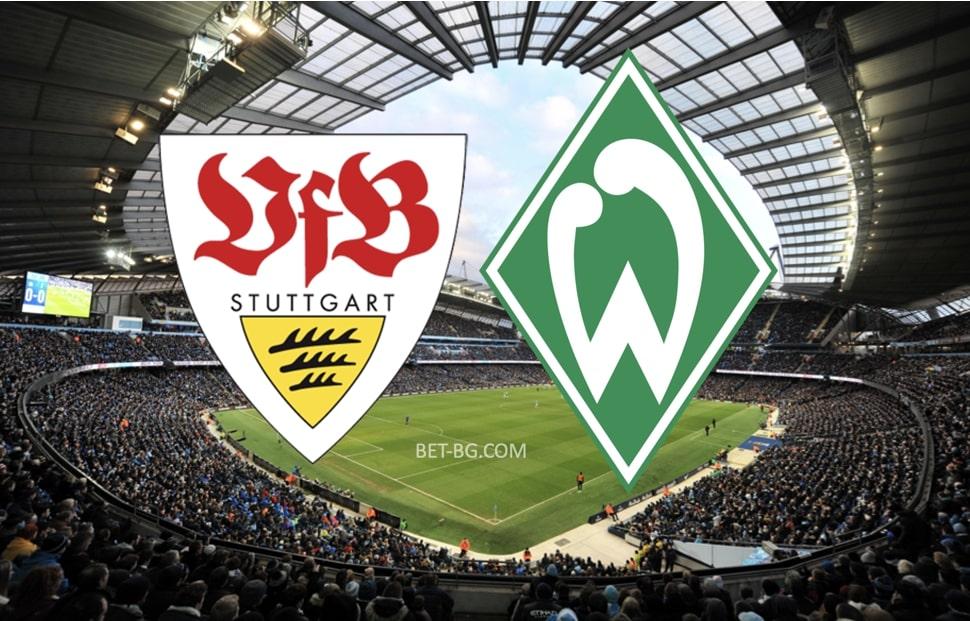 Stuttgart - Werder Bremen bet365