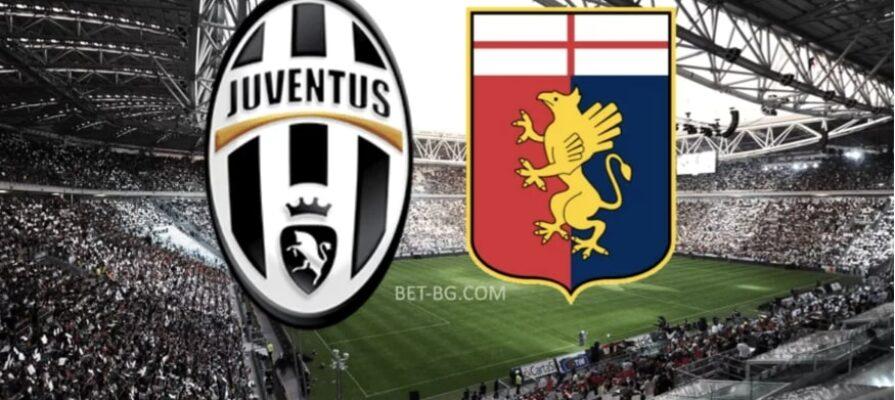Juventus - Genoa bet365