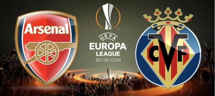 Arsenal - Villarreal bet365