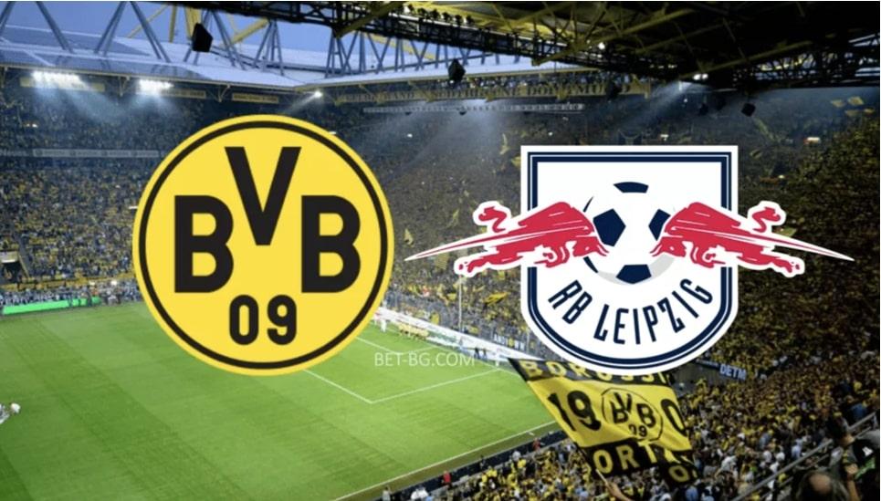 Borussia Dortmund - RB Leipzig bet365
