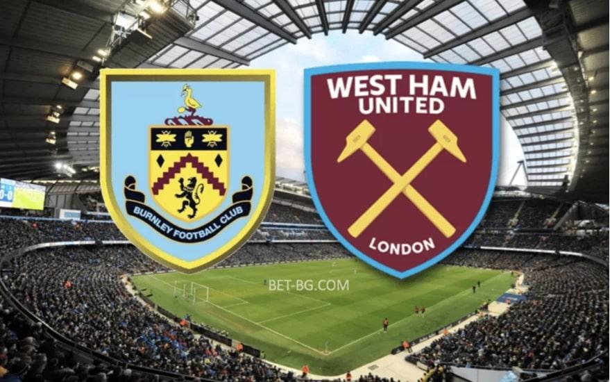 Burnley - West Ham bet365