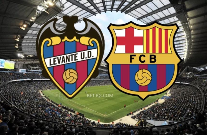 Levante - Barcelona bet365