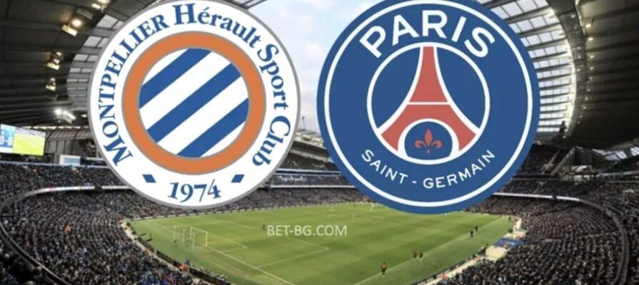 Montpellier - PSG bet365