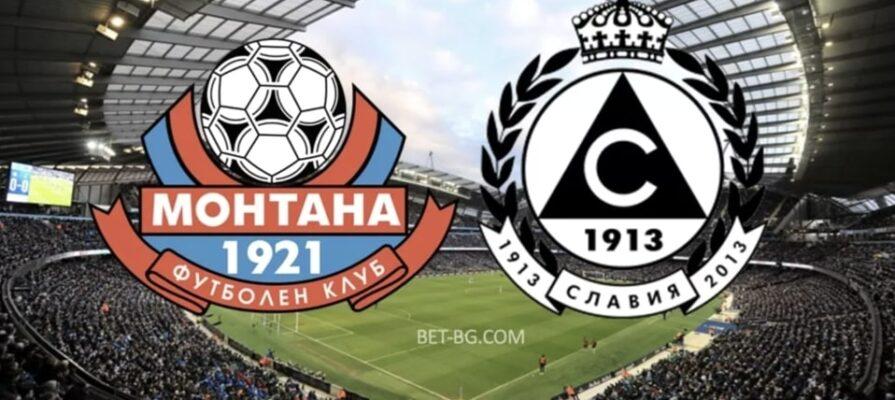 Montana - Slavia Sofia bet365