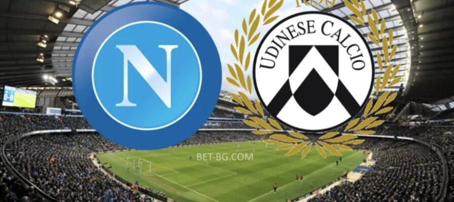 Napoli - Udinese bet365