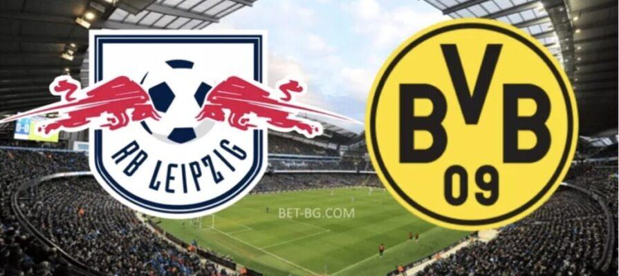 RB Leipzig - Borussia Dortmund bet365