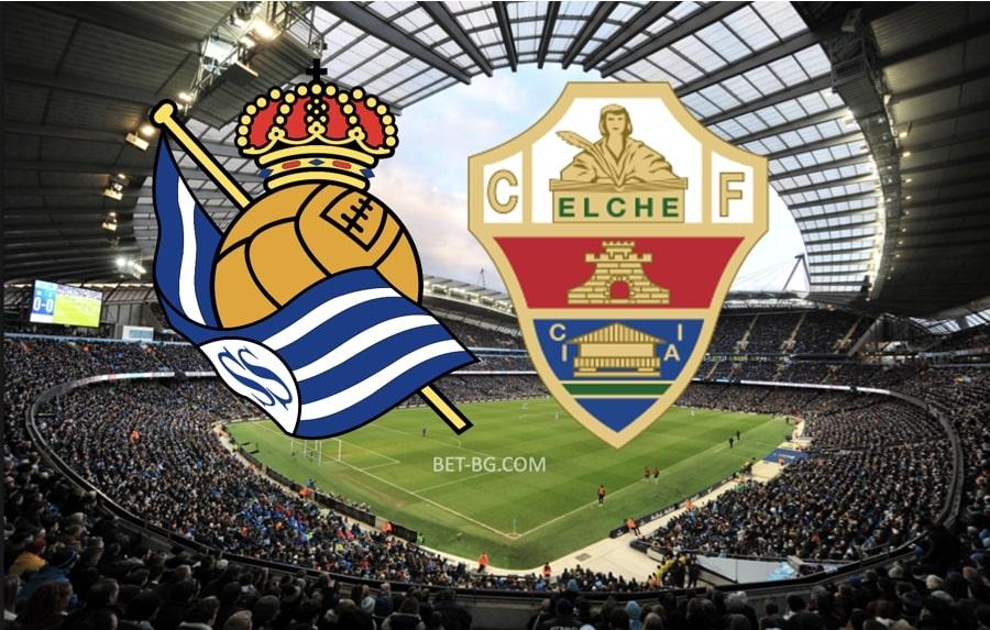 Real Sociedad - Elche bet365