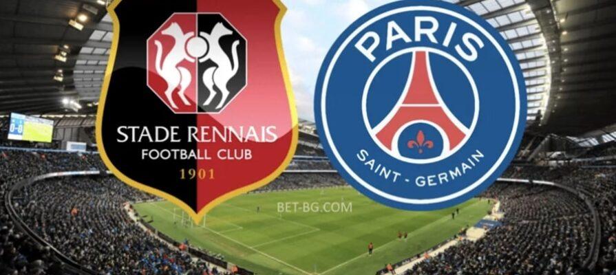 Rennais - PSG bet365