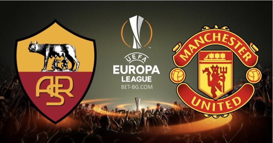 Roma - Manchester United юнайтед bet365