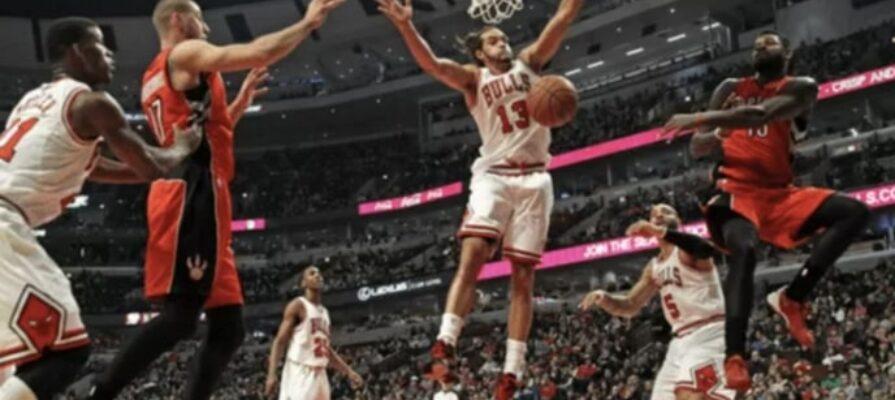 TOR Raptors - CHIC Bulls bet365