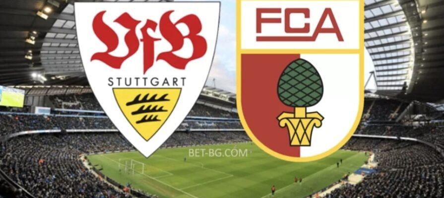 Stuttgart - Augsburg bet365