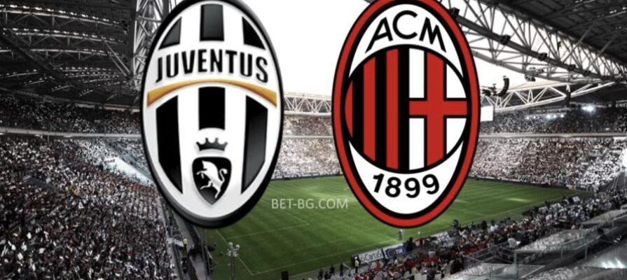 Juventus - Milan bet365
