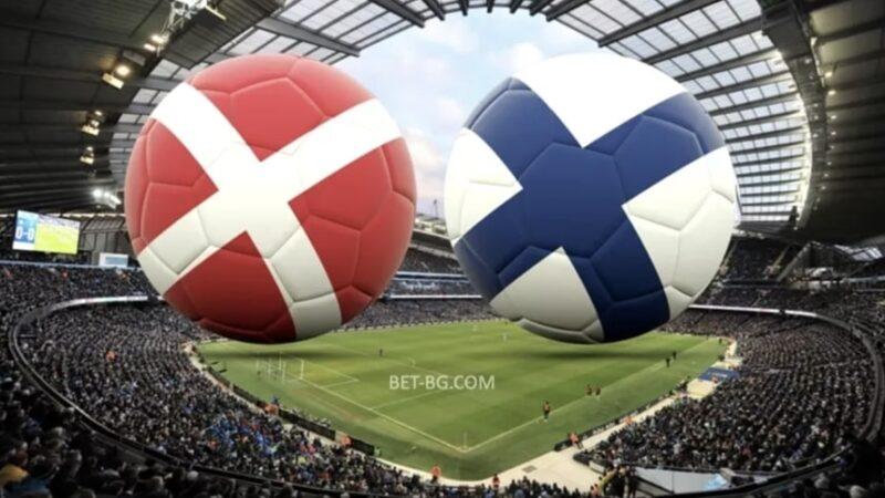 Denmark - Finland bet365