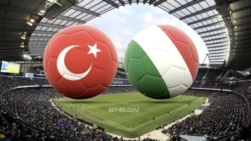 Turkey - Italy bet365