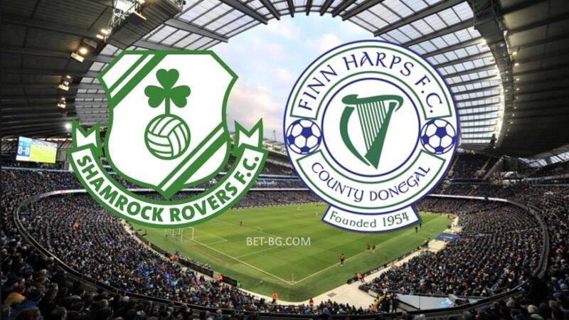 Shamrock Rovers - Finn Harps bet365