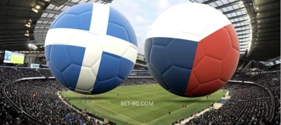 Scotland - Czech Republic bet365