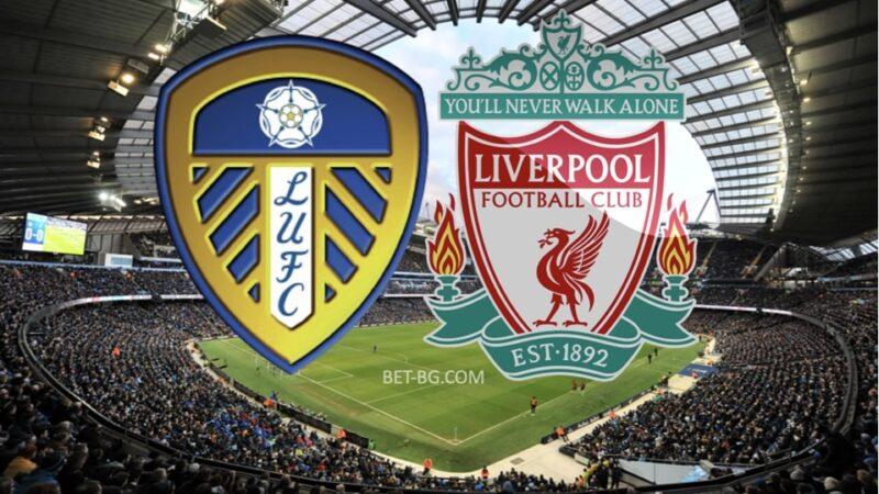 Leeds - Liverpool bet365