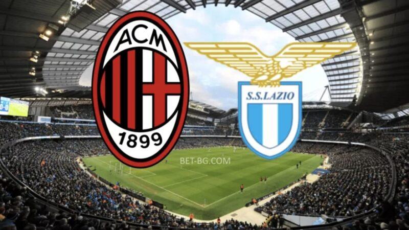Milan - Lazio bet365