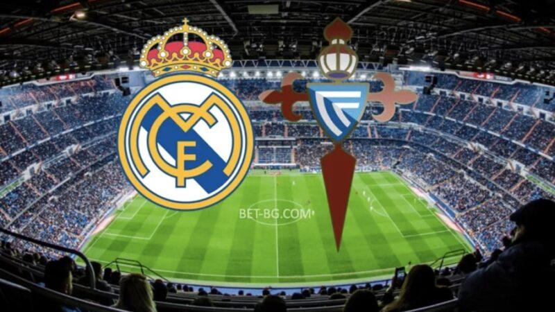Real Madrid - Celta Vigo bet365
