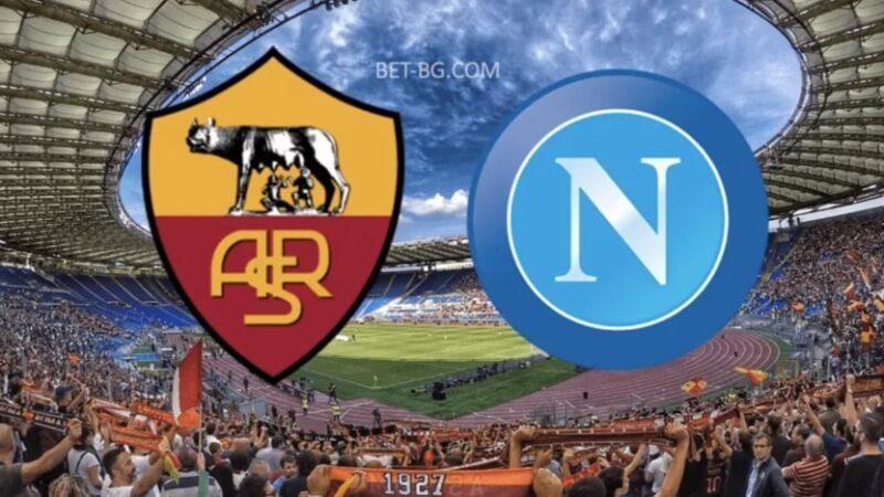 Roma - Napoli bet365